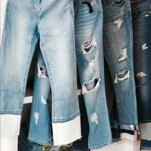 HighEnd Jeans New/wTags 3/75.00 today only